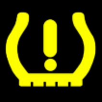 Tire Pressure Sensor Issue For 2008 Lexus Rx350