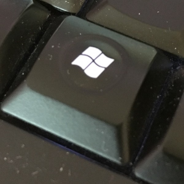 how to fix a stuck keyboard key